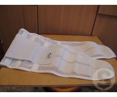 Ортопедический поясничный корсет
