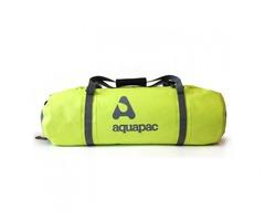 Прочный и непромокаемый баул, объем 40 л. AQUAPAC TrailProof