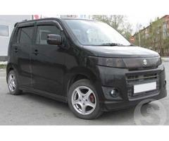 Продам б/у автомобиль Suzuki Wagon R Stingray в Киеве