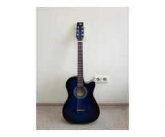 Продается акустическая гитара Power