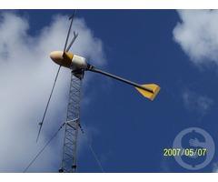 Продам ветроэлектростанцию производства США