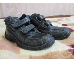 Туфли осенние р. 34