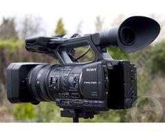 Фото- и видеосъёмка