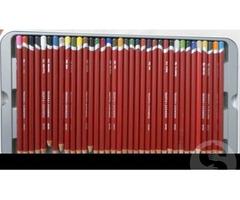 Олівці кольорові DERWENT 36 шт (набір )
