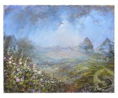 Продам картину художника Александра Брюховецкого