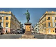 Ищу попутчика в Одессу