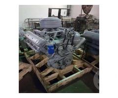 Двигатель индивидуальной сборки (Заводское исполнение) ТНВД новый