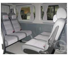 Микроавтобус Peugeot Boxer Tour Transformer L1H1