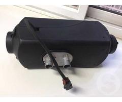 Продам воздушный отопитель 4 кВт 12/24В
