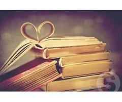 Спільнота по обміну книгами