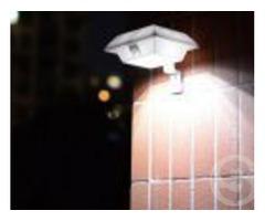 Светодиодный уличный светильник