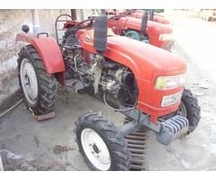 Продам трактор Weituo TY-244