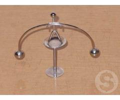 Продам маятник - антистрес «Залізний канатоходець»
