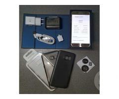 Продам Samsung SM-G930FD Galaxy S7 32Gb Silver Titanium