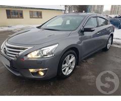 Продам легковий автомобіль Nissan Teana