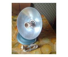Продам вентилятор-обогреватель  EWT DUO 250 TS