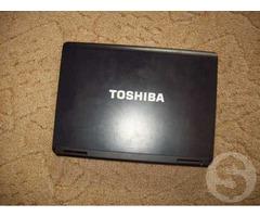 Продам ноутбук Toshiba L17-40T
