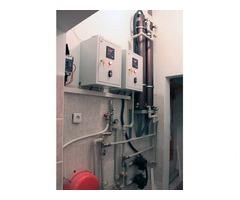 Вихревые индукционные нагреватели