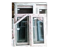 Изготавливаем Окна, оконные блоки, балконные блоки, лоджии, двери из ПВХ