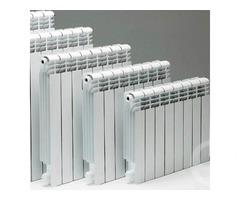 Продам радиатор алюминиевый TIMO ECO