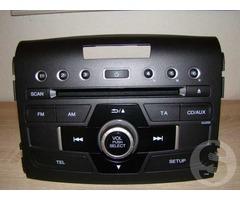 Продам автомагнитолу Honda CR-V Panasonic