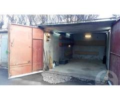 Сдам гараж в аренду  Киев - Троещина