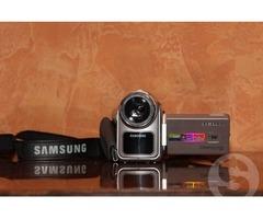 Продам видеокамеру samsung vp - d101i