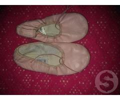 балетки для танцев