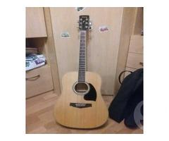 Продам акустическую гитару Ibanez PF15-NT