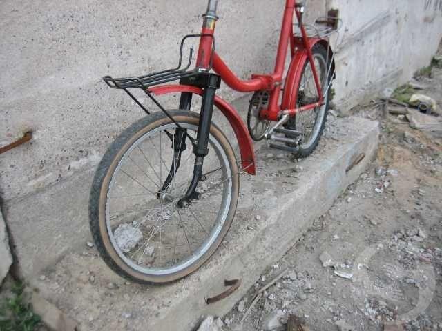 Продам складной велосипед Аист - 1/1