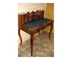 Продам старинный стол в стиле ампир
