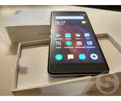 Продам смартфон Redmi Note 4X