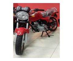 Продам мотоцикл Минск D4 125